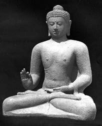 tathagatha-vitarkamudra